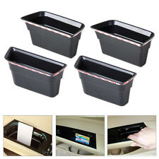 Door Panel Secondary Storage Bin Box Tray for Ford Fusion Mondeo 2013 2014 2015