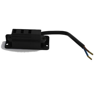 3Fach 3 Fach AMP Verteiler Steckerleiste Adapter f. Halogen u. LED leuchte Lampe