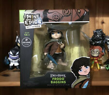 Lord Of The Rings Mini Epics Exclusive