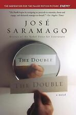 The Double by Saramago, José