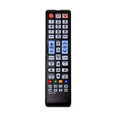 NEW Remote AA59-00785A Replace for SAMSUNG TV PN43F4550 PN60F5350 PN60F5300AFX