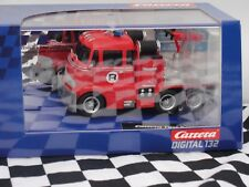 CARRERA DIGITAL 132  FIRST RESPONDER TRUCK  30861   1:32 SLOT  BNIB