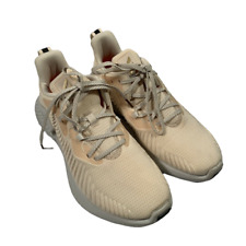 Adidas Sneakers Mens Size 8 AlphaBounce Running Shoes G28585