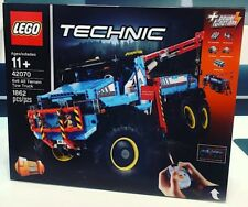 LEGO Technic 6x6 All Terrain Tow Truck 2017 (42070)