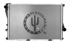 Radiator PERFORMANCE RADIATOR 2716 fits 99-03 BMW 540i