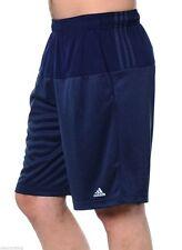 adidas Polyester Regular Size Shorts for Men