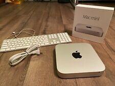 Apple Mac Mini Core i5 2.6GHz 8GB RAM 1TB HDD Mac OS Late 2014