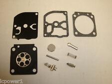 [ZAM] [RB-127] Zama C1M-H58 Carburetor Repair Kit for Homelite 45cc Chainsaw