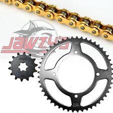 SunStar 420 MXR Chain 12-52 T Sprocket Kit 43-2691 for Kawasaki