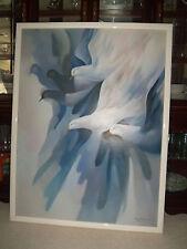 """Oil on Canvas: """"Peace at Last ! Peace at Last ! Peace at Last !"""""""