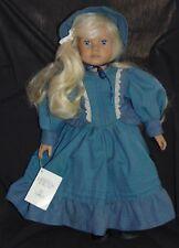 Heidi Ott Faithful Friends Doll Beth All Original with Hangtag Switzerland