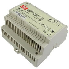 MEANWELL DR-100-15 Schaltnetzteil 97W 15V 6,5A DIN Rail Power Supply 855875
