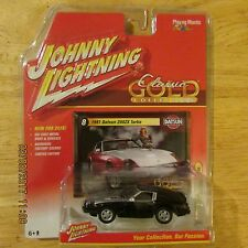 JOHNNY LIGHTNING 2016 1981 DATSUN 280ZX TURBO