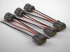 Ignition Coil Pack Wiring Harness Connector for Nissan RB25DE RB25DET RB26DETT