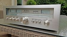 More details for trio 600t fm tuner very good condition vintage