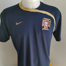 superbe maillot  de football Portugal foot taille M nike