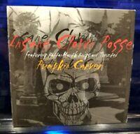 Insane Clown Posse - Pumpkin Cravers 1998 Hallowicked Single rare twiztid kmk