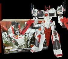 Hasbro Takara Transforms LG-EX Metroplex Japanese Version Large Base In Stock