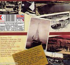 MISO KOVAC CD Dalmacija u mom oku Album 1982 Sibenik Kroatien Dalmatien More Hit