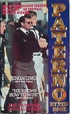 JOE PATERNO (PENN STATE NITTANY LIONS FOOTBALL) 1991 BOOK