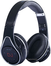DJ Beats Stereo Headphones Noise Cancelling Wireless Music Streaming by HiQ