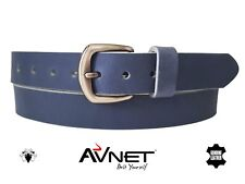 I.D.F WEAPON SUPPLY customized gun belt ! ccw iwb 100% rare buffalo leather.