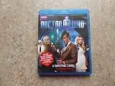 Doctor Who - A Christmas Carol (Blu-ray, 2011)