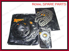 Royal ENFIELD Standard Chain and Sprocket Kit 16t #112146