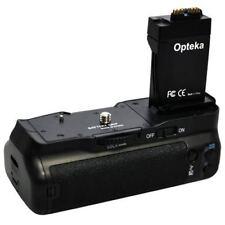 LCD Polaroid Battery Grip For Canon Eos T2i DSLR Camera