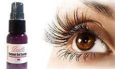 EYE Rescue Therapy Retinol GEL Strong Serum Hyaluronic, Eyeliss, Wrinkles Acne