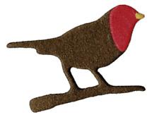 Quickutz/Lifestyle Crafts DS0207 Bird 1 Cutting Die NEW
