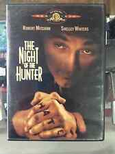 The Night Of The Hunter (Dvd, 2004)
