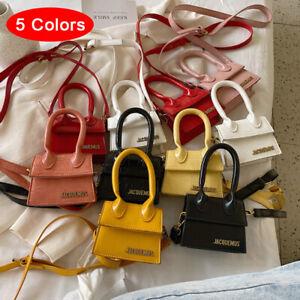 Mini Stone Pattern Handbag Ins Messenger Bag One-shoulder Multicolor√