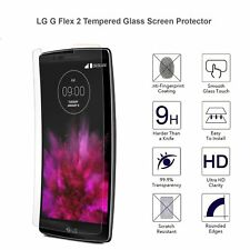 VETRO TEMPERATO PER LG G FLEX 2 TEMPERED GLASS PELLICOLA DISPLAY G-FLEX GFLEX