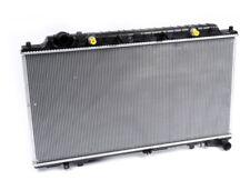 Radiator fits 2012-2017 Chevrolet Caprice  ACDELCO GM ORIGINAL EQUIPMENT