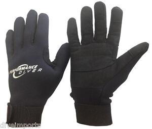 Performance Diver Reef Gloves