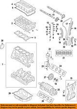 MITSUBISHI OEM 08-15 Lancer-Engine Cylinder Head Gasket 1005A966
