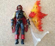 Marvel Legends Demogoblin BAF Build A Figure