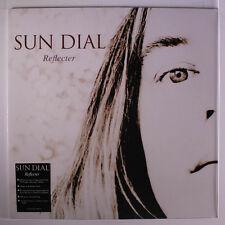 SUN DIAL: Reflecter LP Sealed (180 gram reissue) Rock & Pop