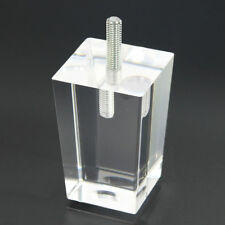 Acrylic Furniture Legs Products For Sale Ebay