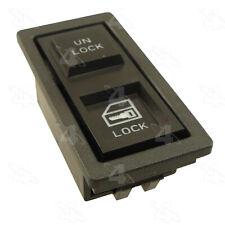 Door Lock Switch fits 1989 GMC C1500,C2500,C3500,K1500,K2500,K3500 C1500,C2500,K