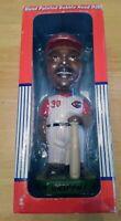 MLB / Bobble Dobbles - Ken Griffey Jr #30 - Cincinnati Reds - Bobblehead Doll