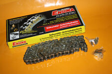 ENUMA Antriebskette Kette 520MVX 520 MVX Z2 schwarz 106 Glieder neu chain new