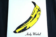 "Velvet Underground + Nico Banana cover 12"" vinyl LP New + Sealed"