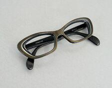 edle VIENNALine Butterfly Brille Sonnenbrille Lesebrille Vintage 50er 60er Jahre