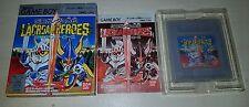 Lacroan Heroes 4 Nintendo Game Boy NTSC Jap RPG ovp