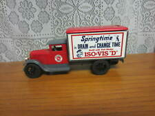 1994~Ertl~American Classic~Dodge Brothers Delivery Truck~Coin Bank~Standard Oil