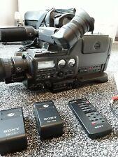 Sony camcorder  CCD-V6000E