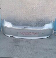 BMW 1 SERIES E87 Rear Bumper Trim Panel PDC Titansilber Silver Metallic 354