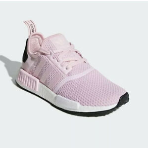 Women Adidas NMD_R1 Lifestyle, Running, Athletic Shoes Sneakers B37648